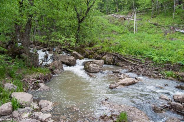 Река Кук-Караук