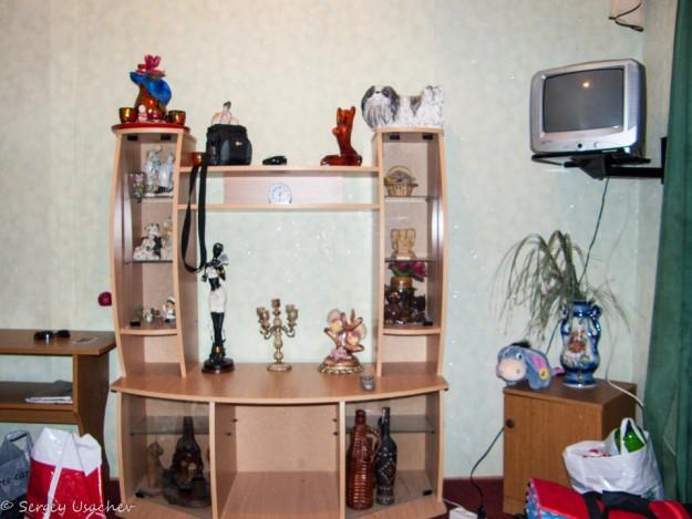Наша комната в гостевом доме