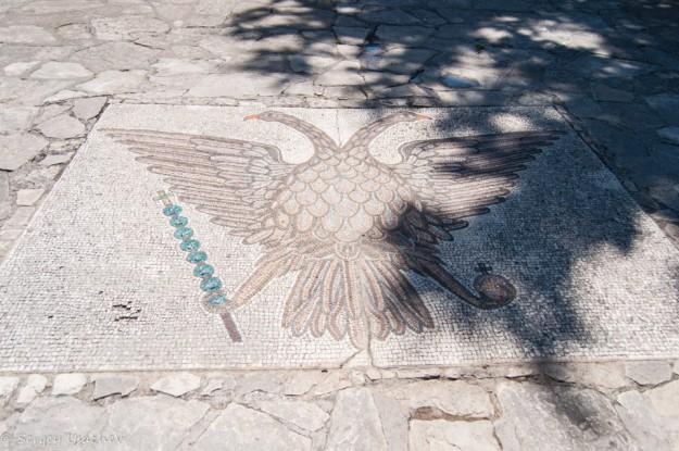 Наследие от Византии