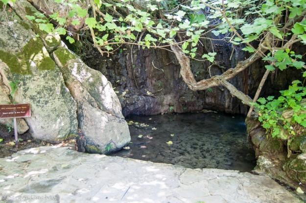 Купальня Афродиты (Baths of Aphrodite)