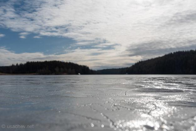 Озеро Кортеланъярви